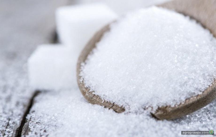 АМКУ начал расследование предполагаемого сговора на рынке сахара